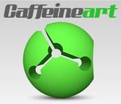 Caffeine Art