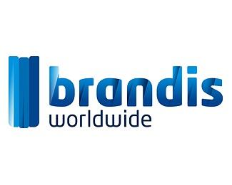 advertising,agency,brandis logo