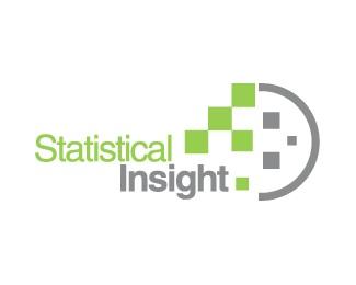 consulting,company logo design,businessdata and statistics logo