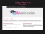 Basic Noise